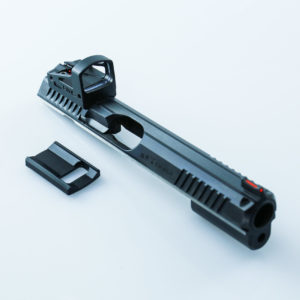 SMS/RMS Slide Mount for CZ Shadow 2