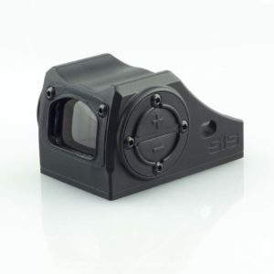 SIS – Switchable Interface Sight