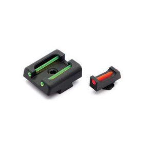 Glock Tactical Sights Set – 1.5mm