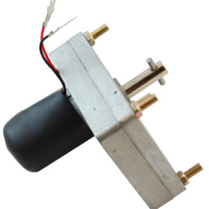 Mr.Bulletfeeder DC Motor and Gear Assembly