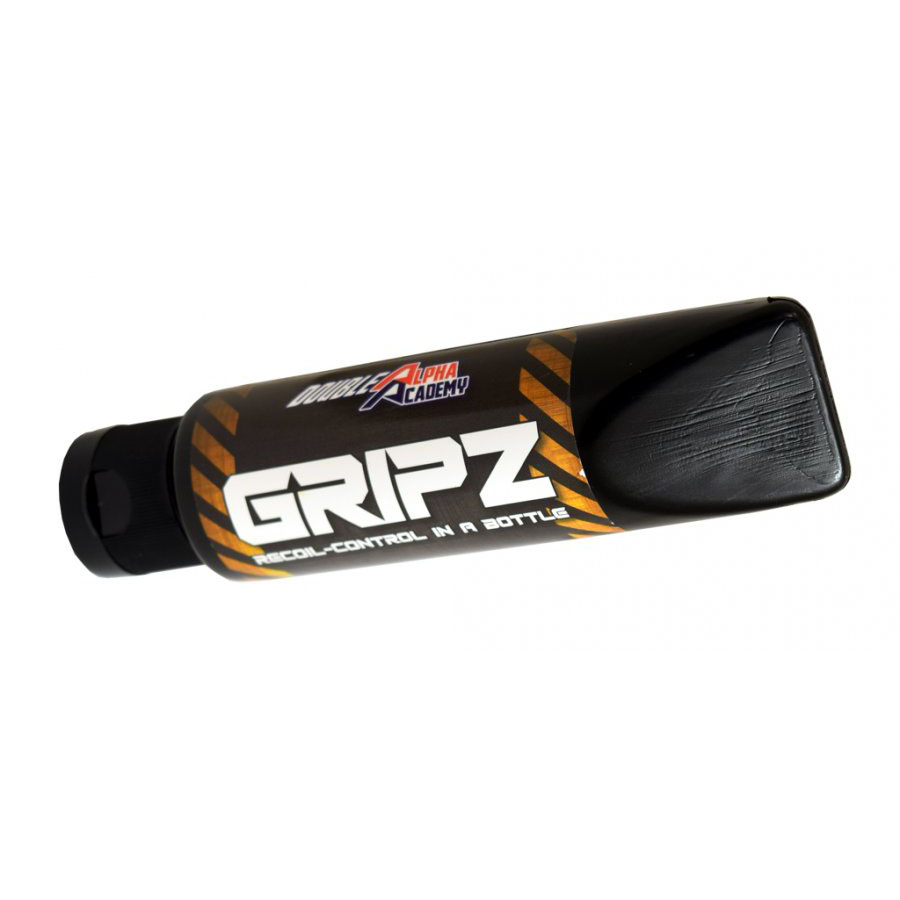 DAA GRIPZ – Recoil Control in a Bottle