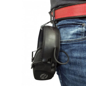 DAA Magnetic Belt Clip for Ear Defenders