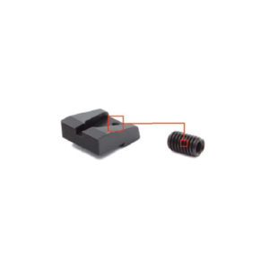 CZ 75 Extended Screw – SP-01 OEM Rear Fixed Sight