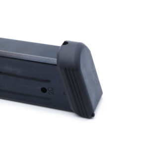 CZ 75 Tactical Sport Steel Base Pad