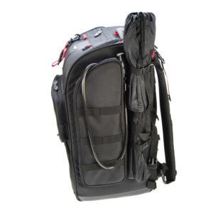 Double Alpha RangePack Pro – IPSC Backpack