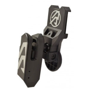 Alpha-X Holster -Thigh Pad