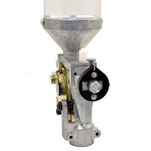 Double Alpha Click-Adjustable Powder knob V2