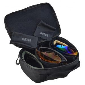 Double Alpha Optics Bravo-Elite Set