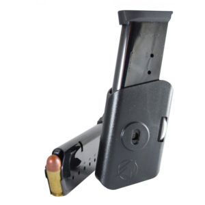 Double Alpha Single Stack Racer Magazine Pouch