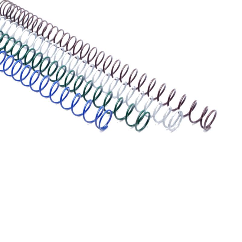1911/2011 Recoil Spring Calibration Pack – STANDARD MAJOR