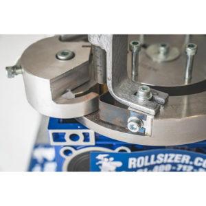 Rollsizer – Commercial size – Electric Drive Base unit