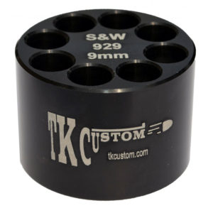 TKC 9mm S&W929 Moon Clip Checker