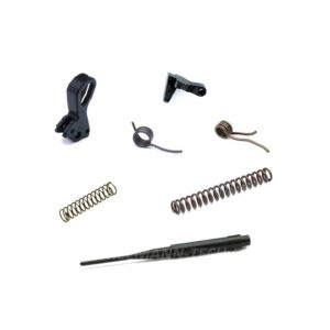 Competition Trigger Package – CZ SP-01 Shadow, Shadow 2