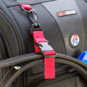 Double Alpha RangePackPro Extra Rig Strap