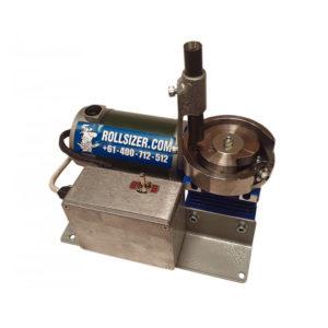 Rollsizer – DC Drive Mini Roll Sizer Machine