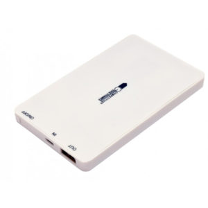 CED Power Bank, 2xCED7000 battery