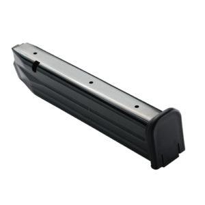 SAS II 2011 Magazine – 9mm/38Super 28 Rounds