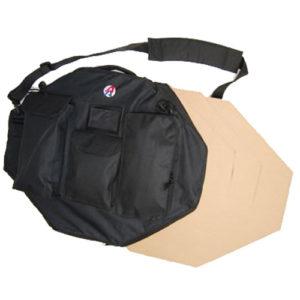Double Alpha Target Bag, Classic (IPSC) target