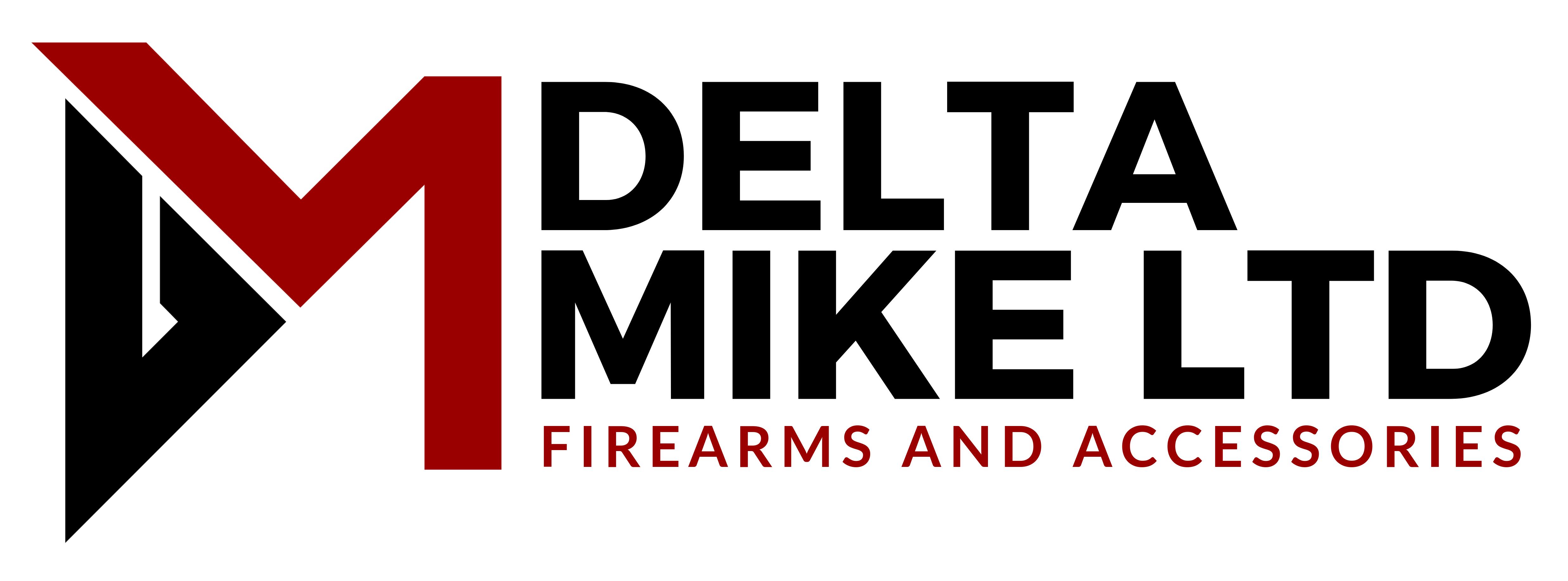 Delta Mike Ltd