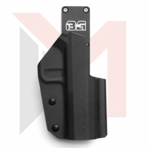 Black Gear Kydex Holster – CZ Shadow 2