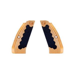 CZ 75 Brass Grips – Long