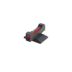 1911/2011 Front Sight – 1mm Fiber Optic