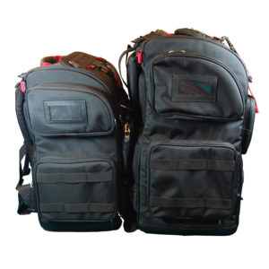 CED/DAA RangePack (medium) – IPSC Range Bag