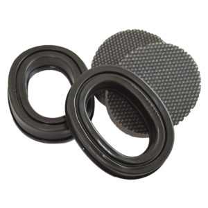 Double Alpha Silicone Gel Replacement Ear Pads