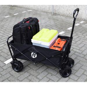 DAA All-Terrain Range Cart