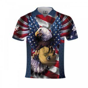 DED DVC America T-Shirt
