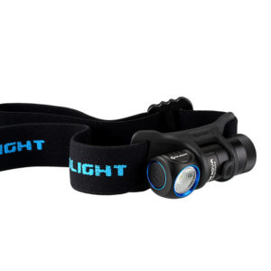 Olight H1R Nova – 600 Lumen Headlamp