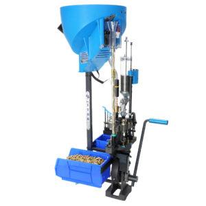 Dillon RL1100 Reloading Press – 9mm