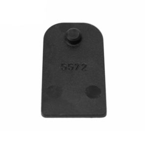 Glock Magazine Base Pad Lock