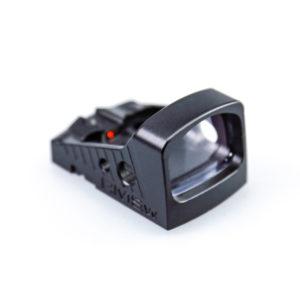 RMSw – Reflex Minisight Waterproof