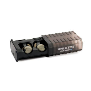 Walker's Silencer Bluetooth Rechargeable Plugs