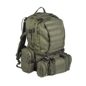MIL-TEC Defense Pack Assembly – Olive Drab