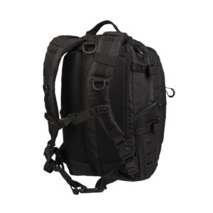 MIL-TEC HEXTAC® Backpack – Black