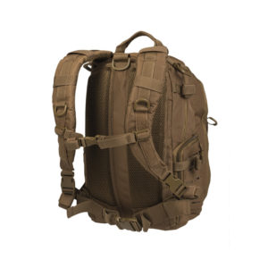 MIL-TEC HEXTAC® Backpack – Dark Coyote