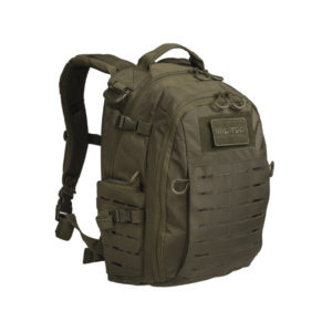 MIL-TEC HEXTAC® Backpack – Olive Drab