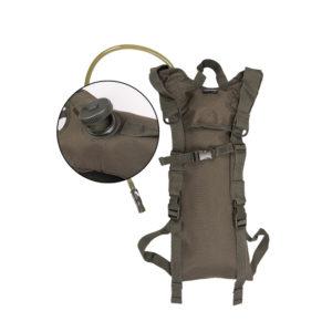 MIL-TEC Hydration Pack – Olive Drab