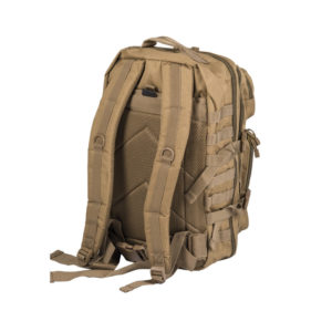 MIL-TEC Large Assault Pack – Coyote