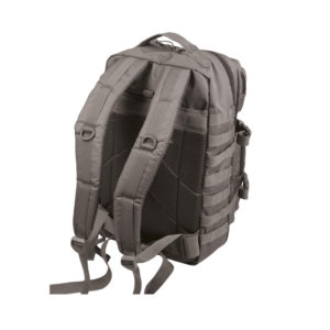 MIL-TEC Large Assault Pack – Urban Grey