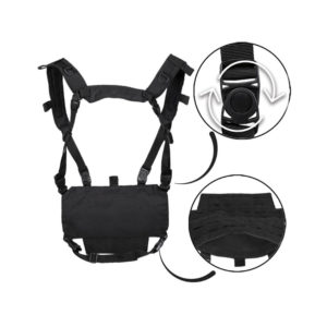 MIL-TEC Lightweight Chest Rig
