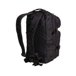 MIL-TEC Small Assault Pack – Black