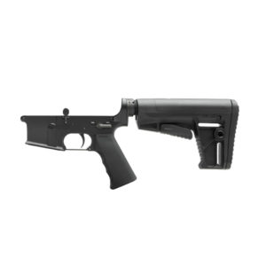 Kriss DMK22C Lower Receiver – Complete