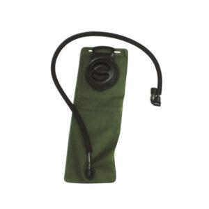 MIL-TEC Hydration Bladder 3L – Olive Drab