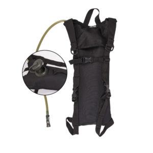 MIL-TEC Hydration Pack – Black