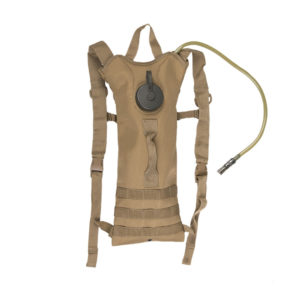 MIL-TEC Hydration Pack – Coyote