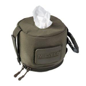 MIL-TEC Molle Tissue Case