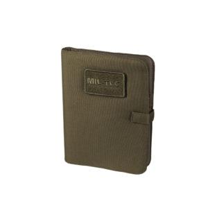 MIL-TEC Tactical Notebook Medium